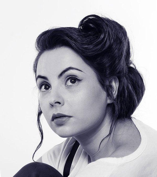 Валерия Ходос - биография и личная жизнь, фото актрисы