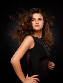 Виктория Райдос – биография, фото, личная жизнь ...