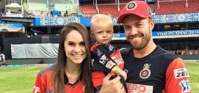 AB-DE-Villiers-family