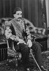 Abdul-Hamid-II