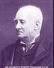 Biography-Of-Clements-Robert-Markham
