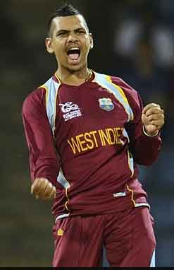 Biography of Sunil Narine
