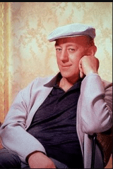 Biography of Alec Guinness