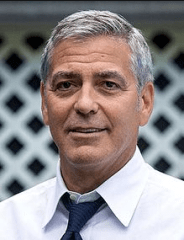 Biography of George Clooney