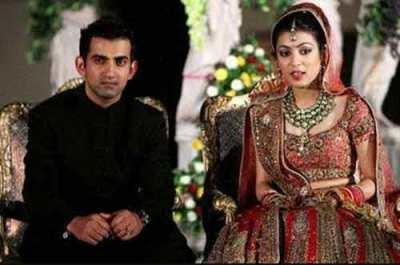 Gautam-Gambhir-Family
