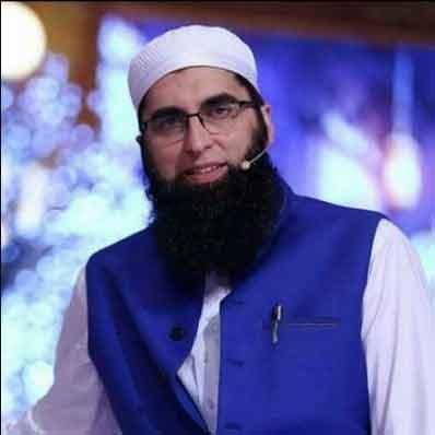 Biography of Junaid Jamshed
