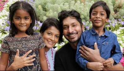 Kumar-Sangakkara-family