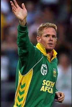Biography of Shaun Pollock