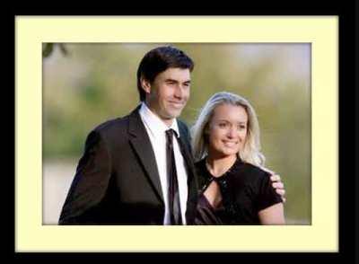Stephen-Fleming-Wife