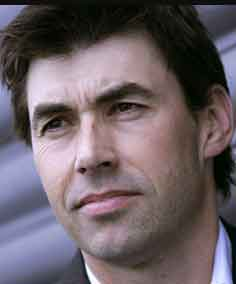 Biography of Stephen Fleming
