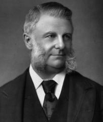 Biography of Frederick Augustus Abel