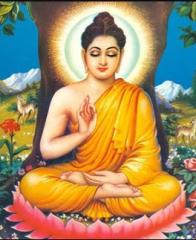 Biography of Gautama Buddha