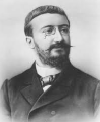 Biography of Alfred Binet