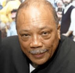 Biography of Quincy Jones