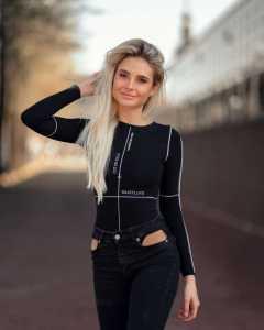 Ninni Belle Biography