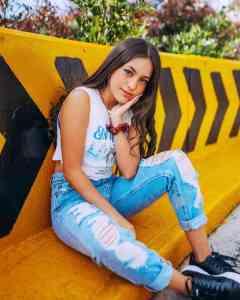 Shaula Ponce Biography