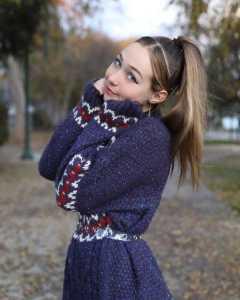 Alexandra Leona Bryant Biography
