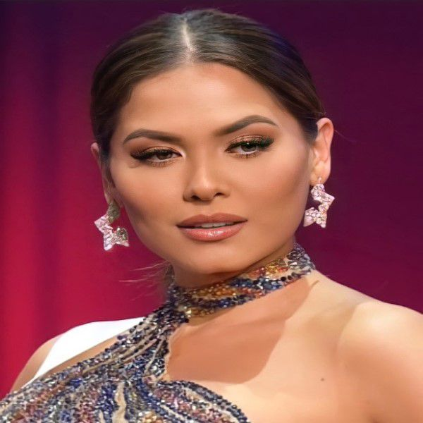 Andrea Meza (Miss Universe 2020) Biography | Wiki, Height, Husband, Age, Family & More
