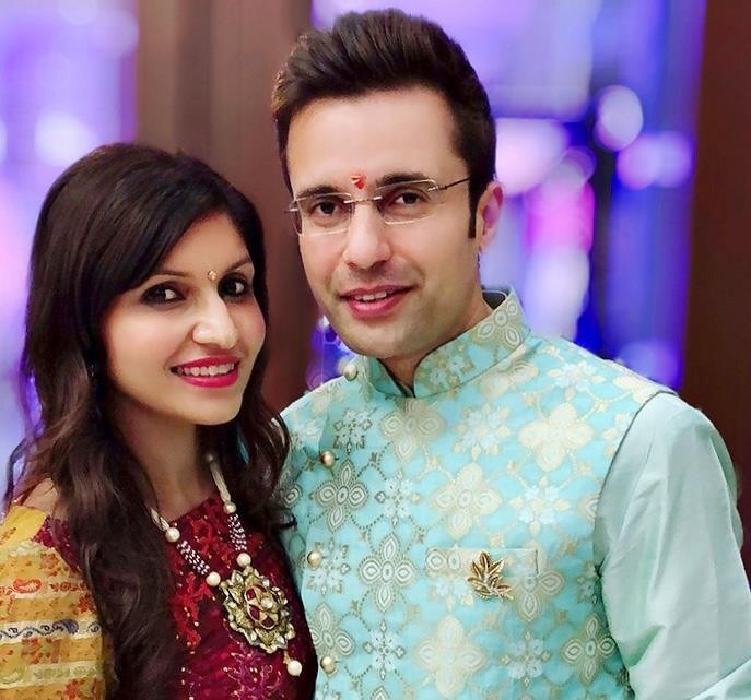 Sandeep Maheshwari Wife, About Sandeep Maheshwari, Sandeep Maheshwari Biography in Hindi
