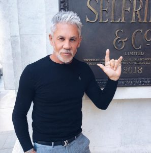 Wayne Lineker Biography