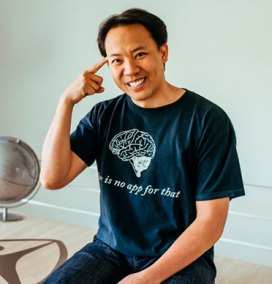 Jim Kwik Biography