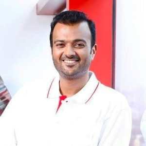 Harsh Jain (Dream 11 Founder) Wiki Age Biography