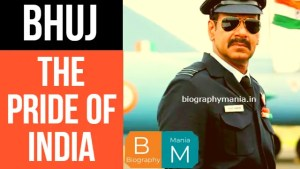 Read more about the article Bhuj: The Pride Of India Review | Cast, Release Date, Real Story, Budget & More