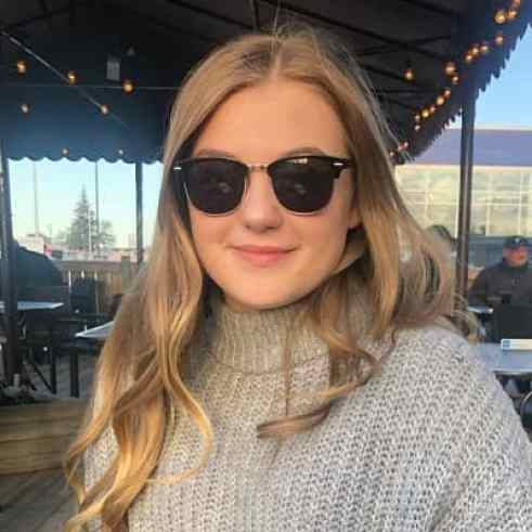 Channa Blanchette - Bio, Age, In Relation, Nationality, Body Measurement, Career