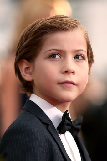 Jacob Tremblay achieved award 2020 in14 years & net worth