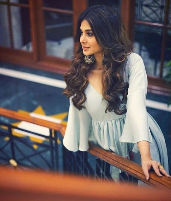 Jennifer Winget Wiki, Height, Weight, Age, Affairs, Bio ...