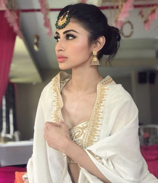 Mouni hotness