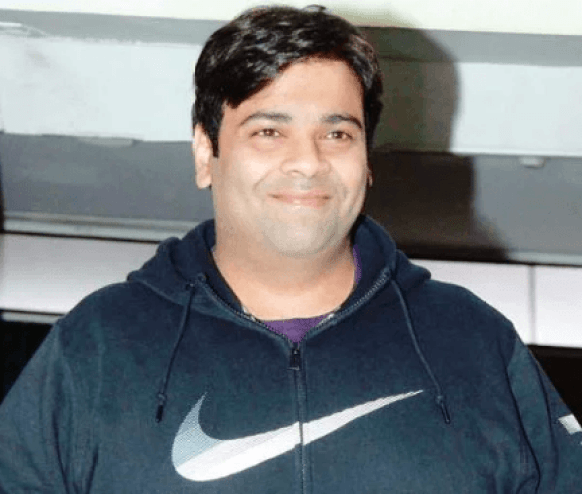 Kiku Sharda Smile