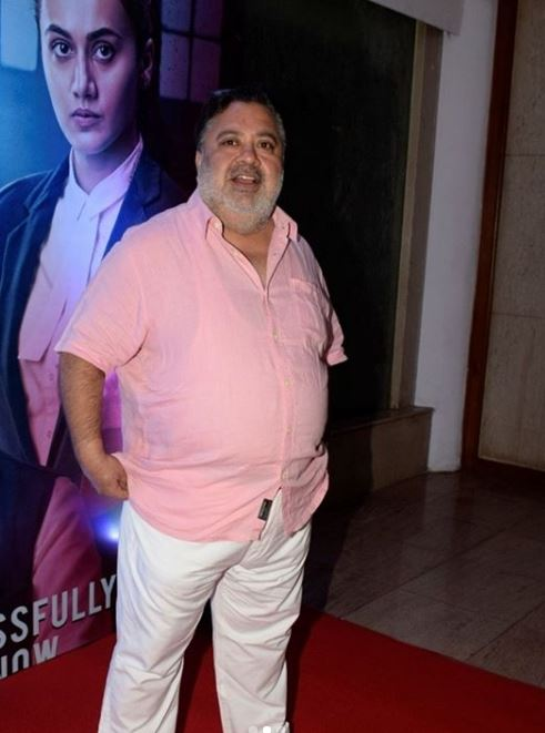 Manoj Pahwa in Movies