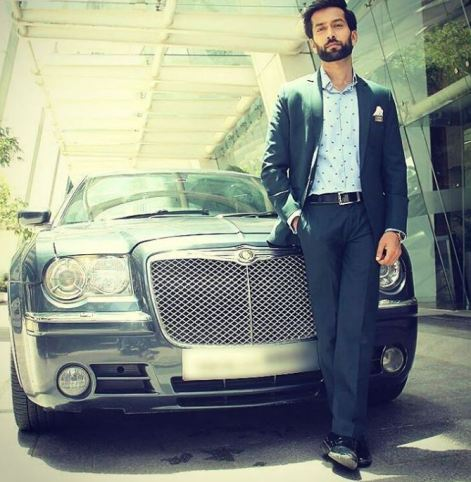 Nakuul Mehta Net Worth