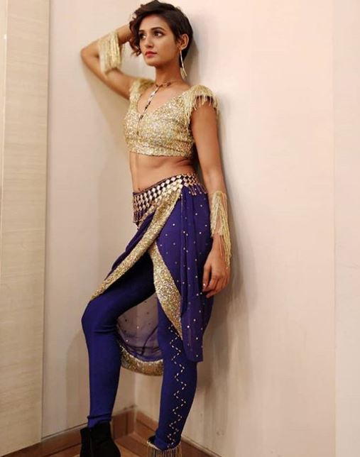 Shakti Mohan Fashion