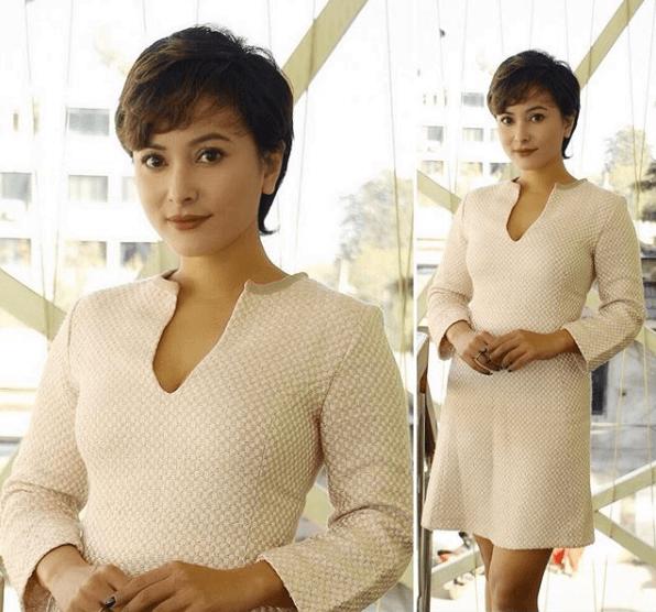 Namrata Shrestha Nepali Actress