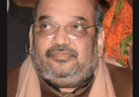 Amit Shah (BJP) Biography