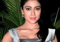 Shriya Saran - Indian actress