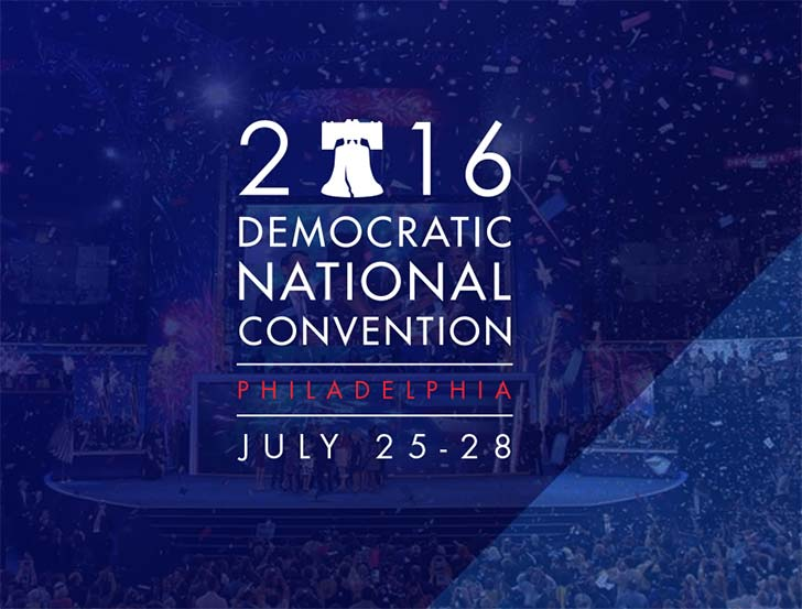 Democratic National Convention,2016