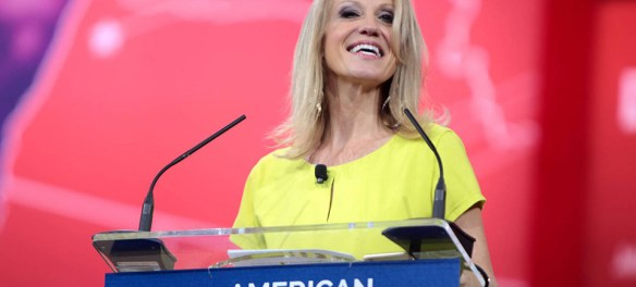Kellyanne Conway Personal and Married life – Donald Trump's Campaign Manager