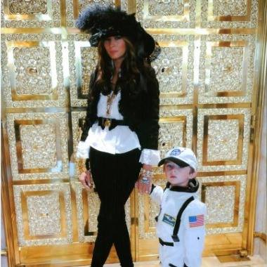 Melania Trump who is the mother of Barron Trump is extremely fond of him and often calls him little Donald.