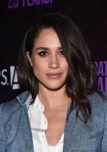 Meghan Markle is not considered as the right match for the Royal Family by many.