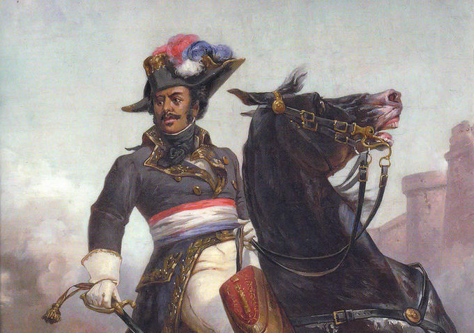 'The Black Count'- by Tom Reiss. The tale of the black half-slave hero of the French Revolution (1/2)
