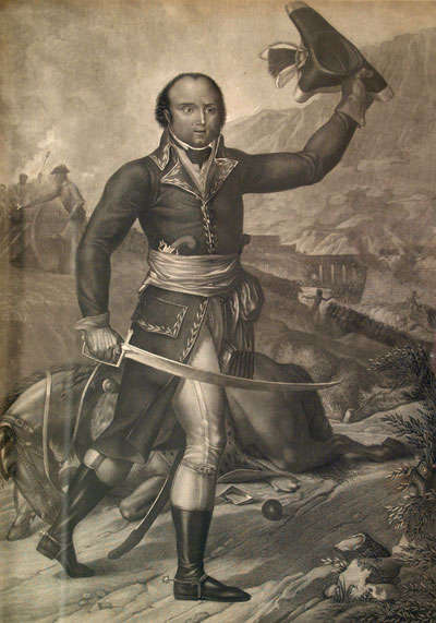 'The Black Count'- by Tom Reiss. The tale of the black half-slave hero of the French Revolution (2/2)