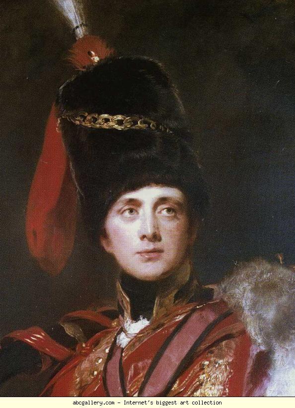 Robert Stewart, Viscount Castlereagh 1769-1822 (2/3)