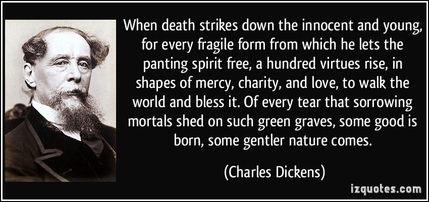 Charles Dickens (1812-1870) (4/4)