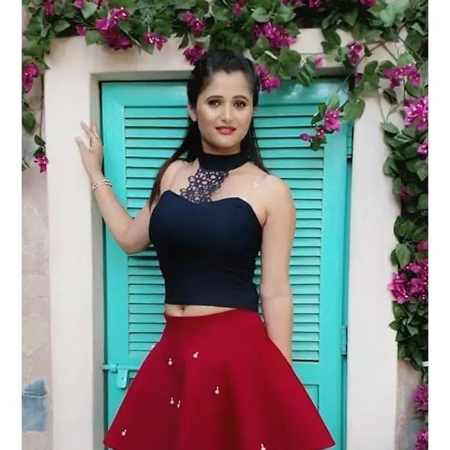 Anjali Raghav hot photos