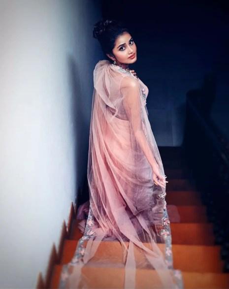 Anupama Parameswaran Hot Photos
