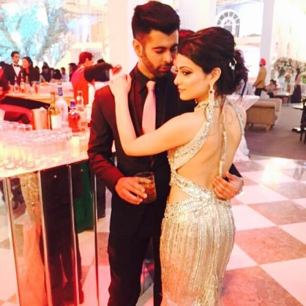 Radhika Madan Boyfriend