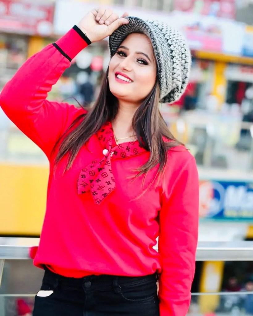 Anjali Raghav Images